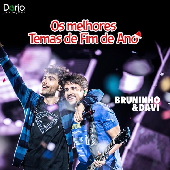 instagram Bruninho e Davi