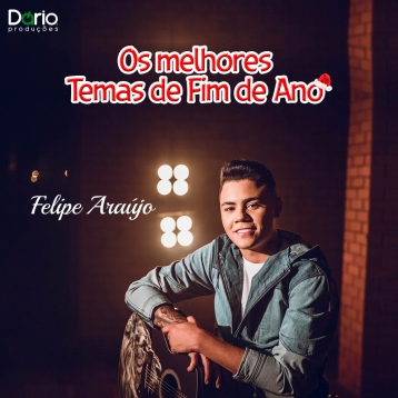instagram Felipe Araujo