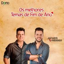instagram Joao Neto e Frederico