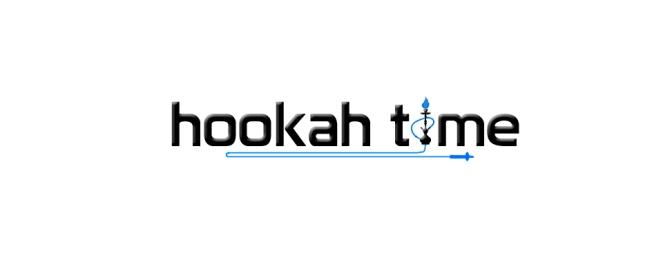 logo hookah time final
