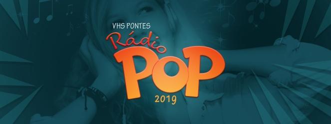 pontes radio pop
